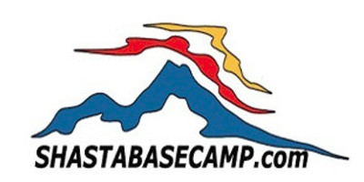 Shasta Base Camp logo