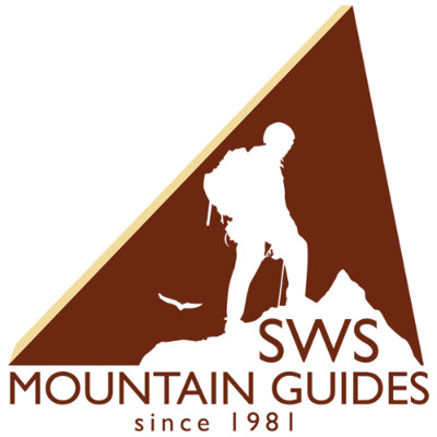 SWS Mountain Guides logo