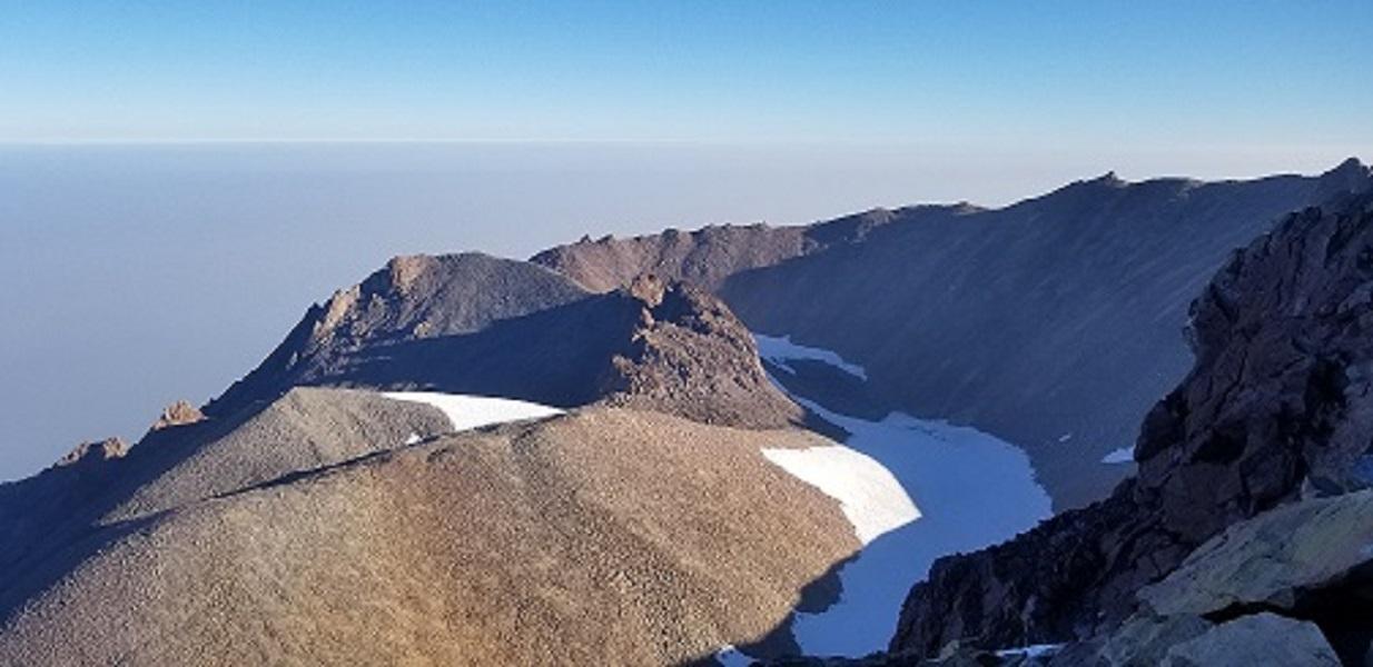 Scarpe da Arrampicata Alta Unisex-Adulto Br/ütting Mount Shasta High