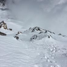 approx 12,500 feet