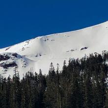 Powder Bowl natural avalanche (WL-N-R1-D1)