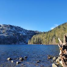 Castle Lake