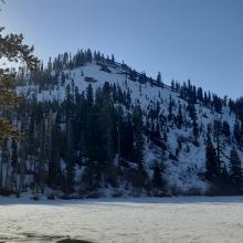 Left Peak