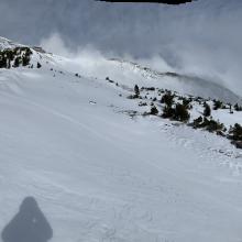 Panorama, Old Ski Bowl