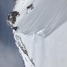 Sargents Ridge, looking toward Shastarama