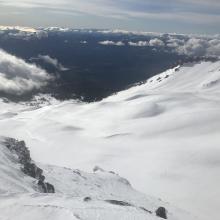 Lower Avalanche Gulch
