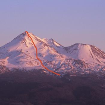 Bolam Glacier - Photo by Tim Corcoran