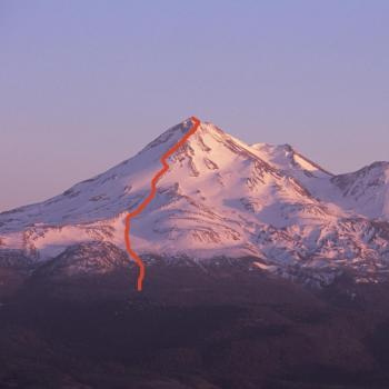 Hotlum Bolum Ridge - Photo by Tim Corcoran