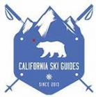 Image for California Ski Guides