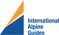 Image for International Alpine Guides