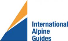 Image for International Alpine Guides